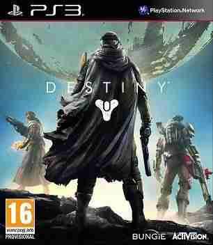 Descargar Destiny [MULTI5][Region Free][FW 4.4x][UNLiMiTED] por Torrent